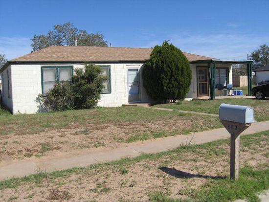 315 E Queens St, Lubbock, TX 79403
