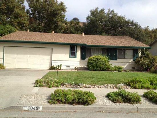 1049 Redmond Ave, San Jose, CA 95120