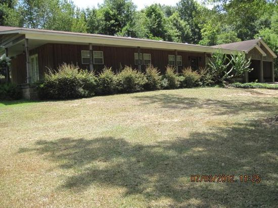 3145 Scarborough Rd, Carthage, MS 39051