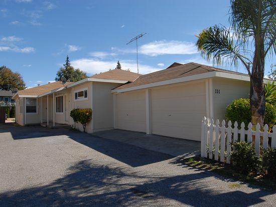 851 N Rengstorff Ave, Mountain View, CA 94043