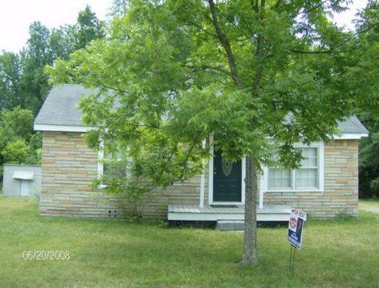827 Tom Barnwell Trl, Burlington, NC 27217