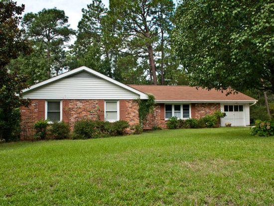 1203 Evans Rd, Aiken, SC 29803