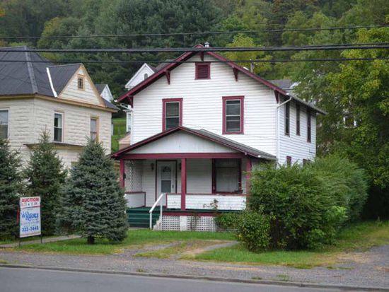 313 Virginia Ave, Bluefield, VA 24605