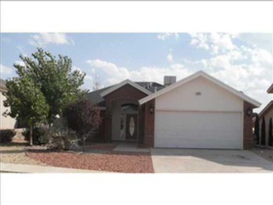 244 Bagwell Ct, El Paso, TX 79932