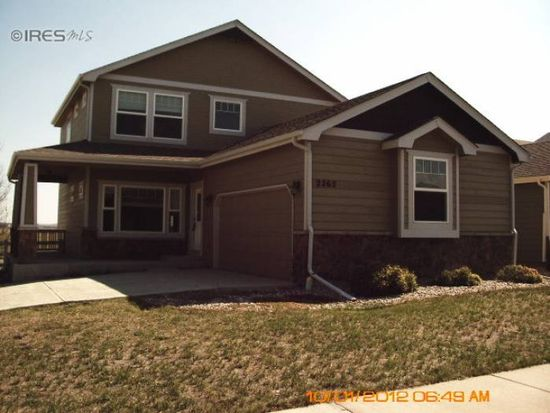2262 Clearfield Way, Fort Collins, CO 80524