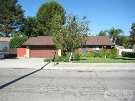 26949 Honby Ave, Canyon Cntry, CA 91351