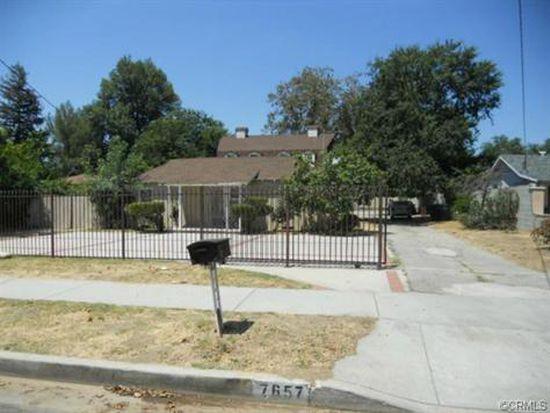 7657 Owensmouth Ave, Canoga Park, CA 91304