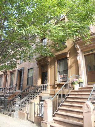 249 W 131st St, New York, NY 10027