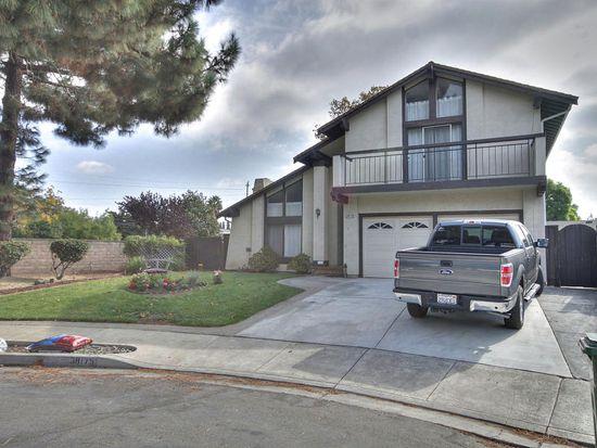 38175 Paseo Padre Ct, Fremont, CA 94536