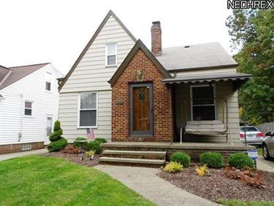 3612 W 114th St, Cleveland, OH 44111