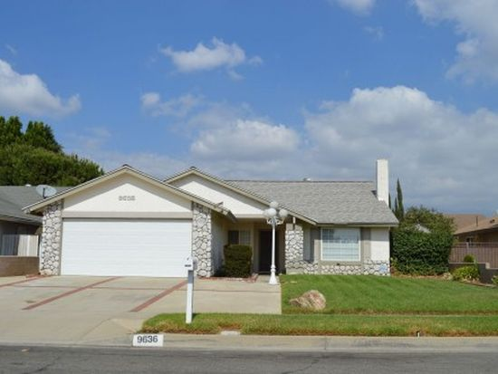 9636 Cameron St, Rancho Cucamonga, CA 91730