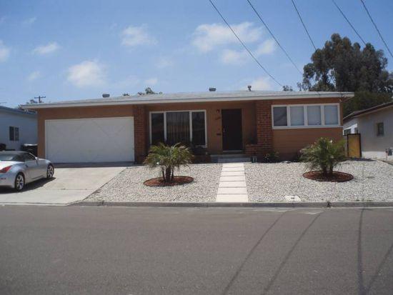 6649 Richard St, San Diego, CA 92115