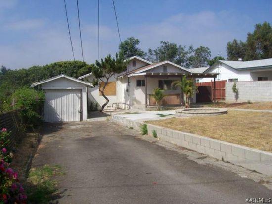 7254 Teresa Ave, Rosemead, CA 91770