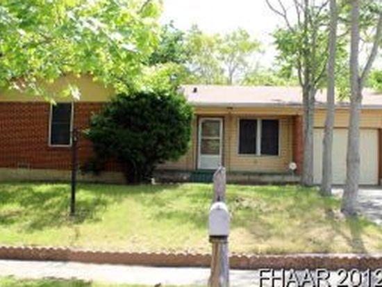 801 Park Ave, Copperas Cove, TX 76522