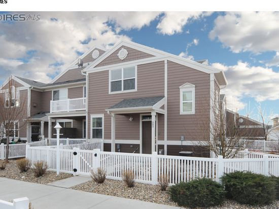 2043 Grays Peak Dr UNIT 202, Loveland, CO 80538