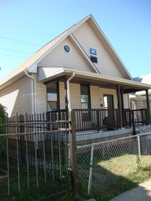 405 E Caven St, Indianapolis, IN 46225
