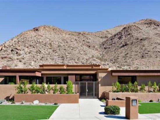 1550 Avenida Sevilla, Palm Springs, CA 92264