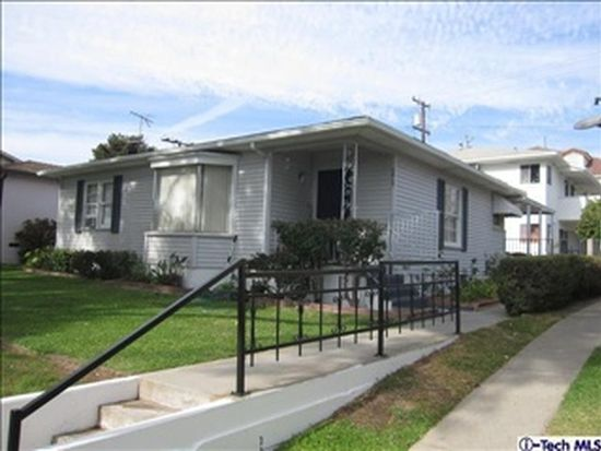 5819 Via Corona St, Los Angeles, CA 90022