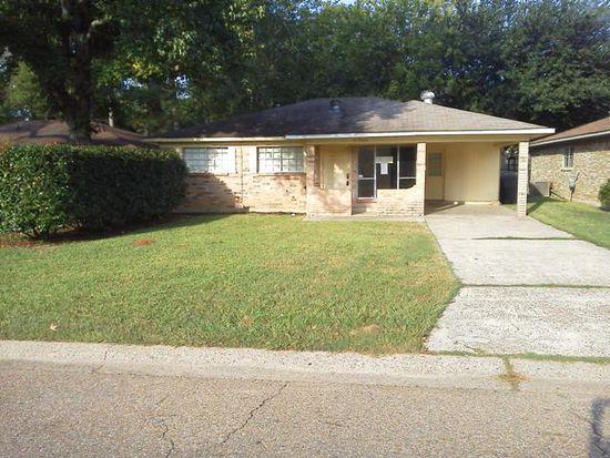9206 N Southland Park Dr, Shreveport, LA 71118