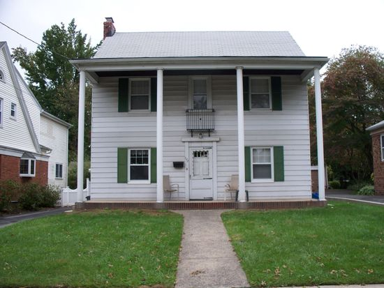 103 Alexander Ave, Nutley, NJ 07110