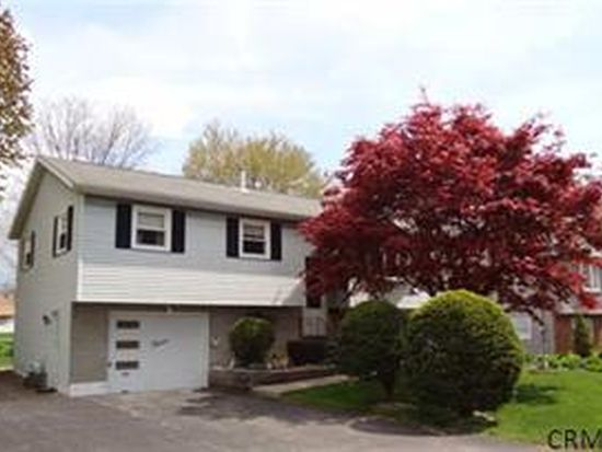 12 Georgia Ct, Rensselaer, NY 12144