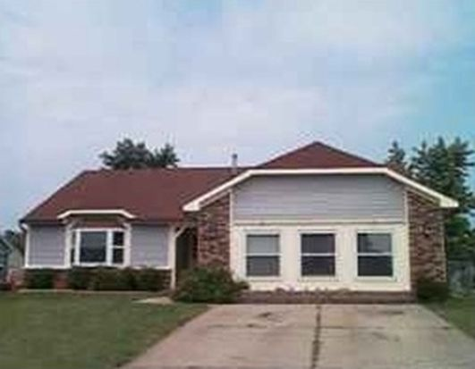 5124 Brouse Ct, Indianapolis, IN 46237