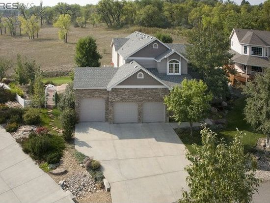 764 Laurel Hill Ct, Loveland, CO 80537
