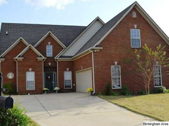 169 Waterford Highlands Trl, Calera, AL 35040