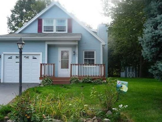 125 Foreman Dr, Rochester, NY 14616