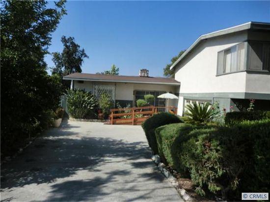 535 Ridgewood Ln, Pasadena, CA 91103