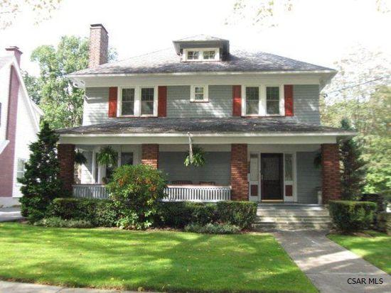 912 Luzerne St, Johnstown, PA 15905
