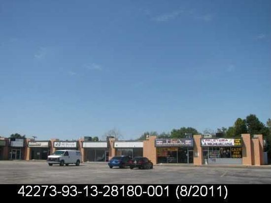 9455 E 31st St, Tulsa, OK 74145