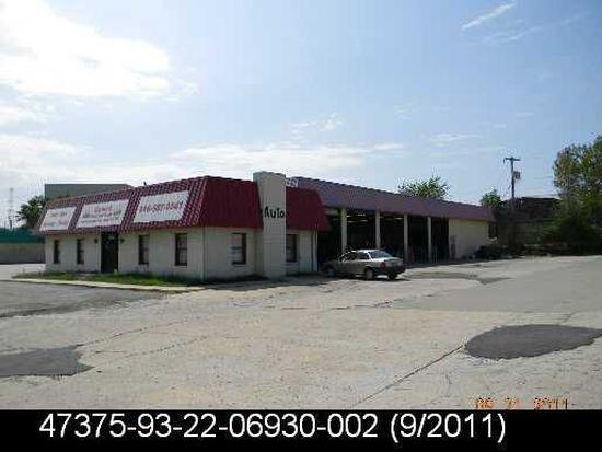 3640 S Sheridan Rd, Tulsa, OK 74145