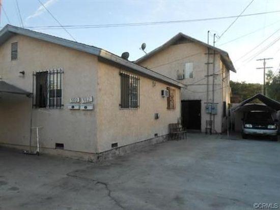 580 W Avenue 28, Los Angeles, CA 90065