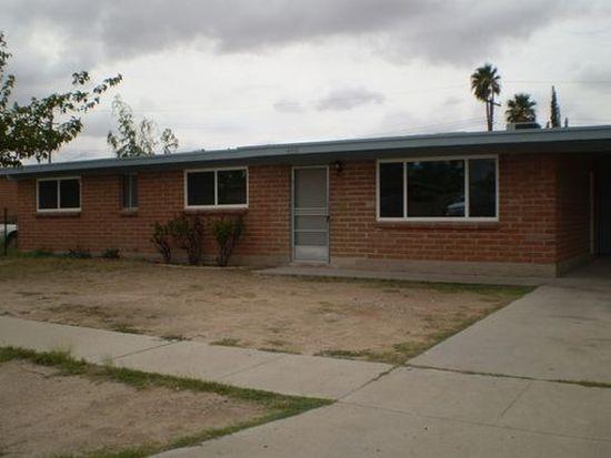 4010 E Holladay St, Tucson, AZ 85706