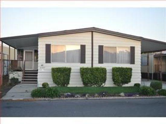 1050 Borregas Ave SPC 48, Sunnyvale, CA 94089