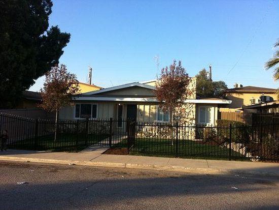 712 Knotts St APT C, Bakersfield, CA 93305