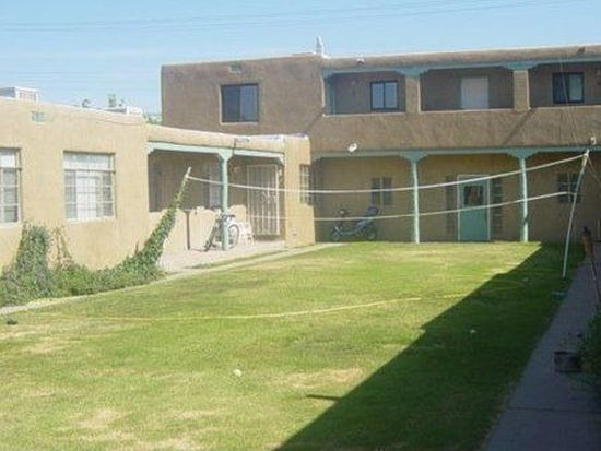 1119 Coal Ave SW APT 10, Albuquerque, NM 87102