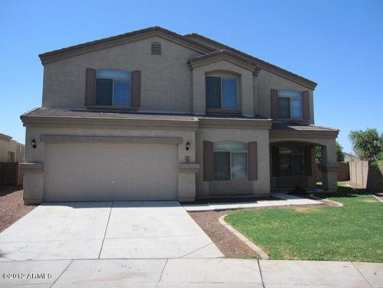 4620 N 111th Gln, Phoenix, AZ 85037