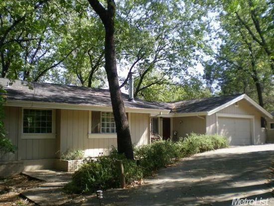 4381 Canyon Valley Rd, Diamond Springs, CA 95619