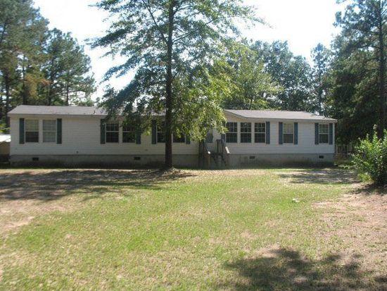180 Ballard Rd, Thomson, GA 30824