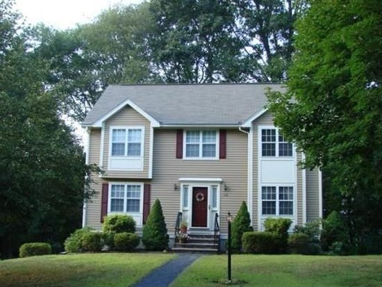 15 Hawthorne Pl, North Andover, MA 01845