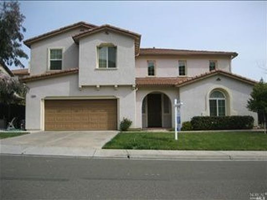 2426 Ridgewood Cir, Fairfield, CA 94534