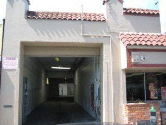 2414 San Bruno Ave, San Francisco, CA 94134