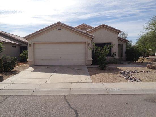 3339 W Tina Ln, Phoenix, AZ 85027