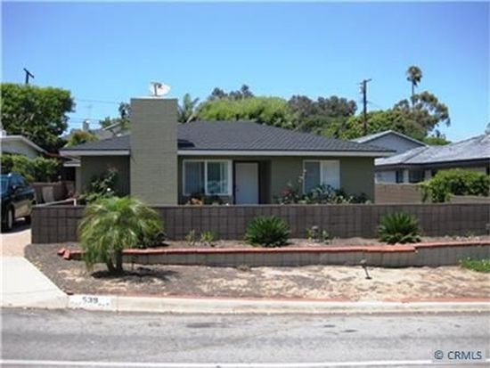 539 Calle Mayor, Redondo Beach, CA 90277