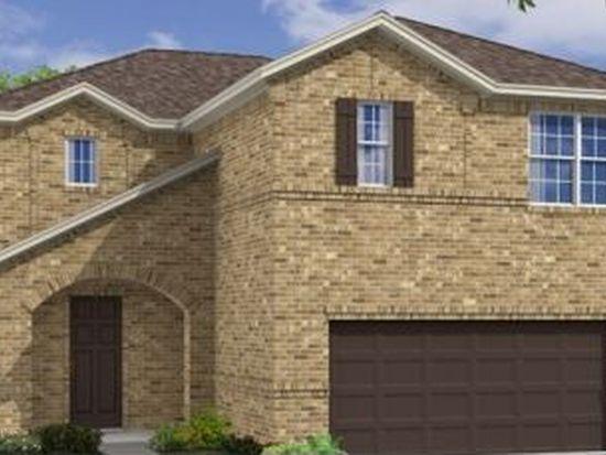 6506 Lionhart Park, San Antonio, TX 78240
