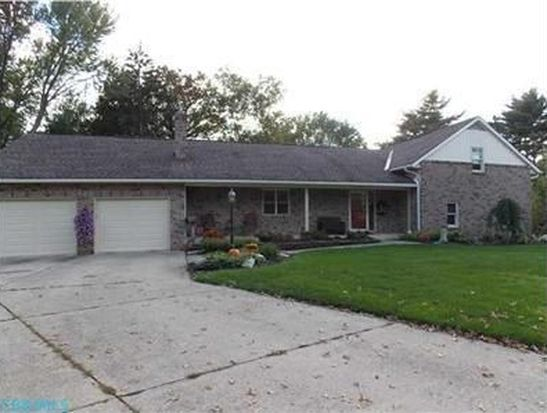 129 Patti Ct, Westerville, OH 43081