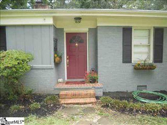 115 Oak Dr, Greenville, SC 29611
