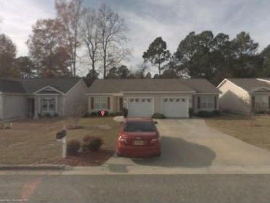 1203 S Taylor St, Goldsboro, NC 27530